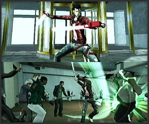 Trailer: No More Heroes 2