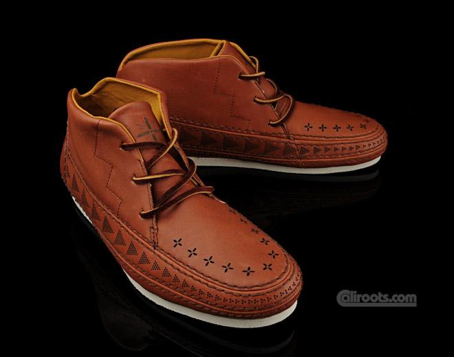 Vans Akat LX Shoes