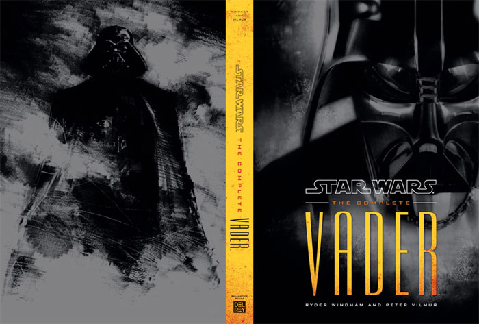 Book: The Complete Vader