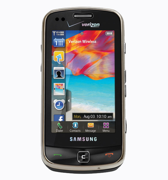 VZW Samsung Rogue