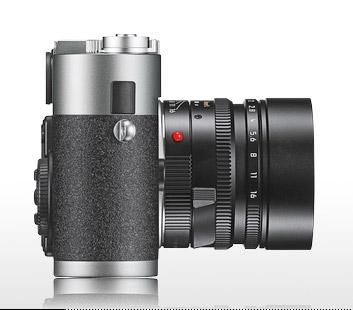 Leica M9 Camera