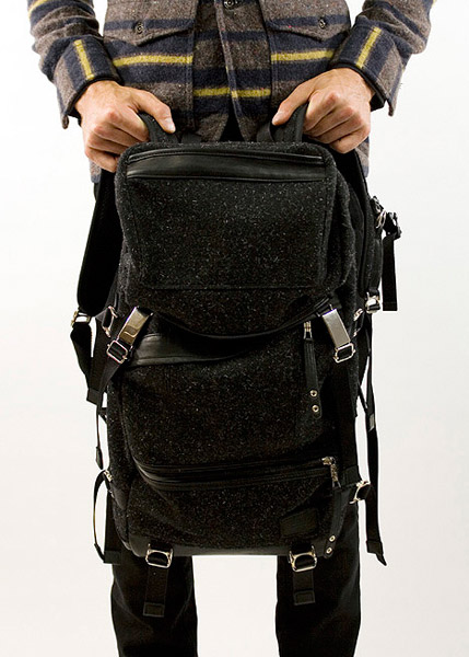 KZO Alpine Backpack
