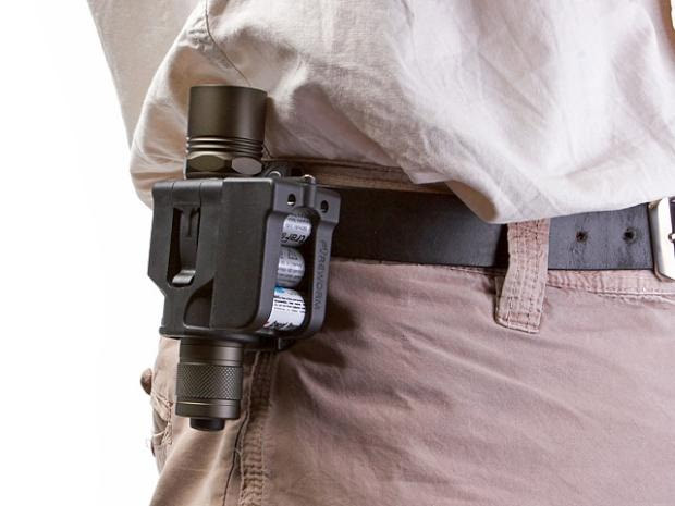 Flashlight Speed Holster