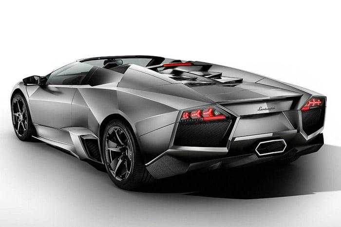 Lambo Reventon Roadster