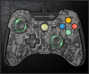 Cool controllers - Page 3 of 3 on The Awesomer
