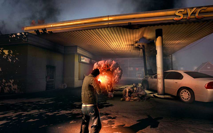 Screenshots: Secret World