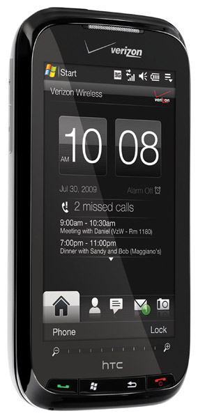 VZW HTC Touch Pro2