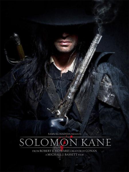 Trailer: Solomon Kane
