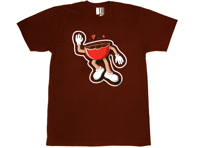 Death By Chocolate Tee