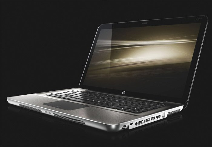 HP ENVY 13/15 Laptops