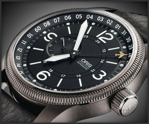 Oris Swiss Hunter Team