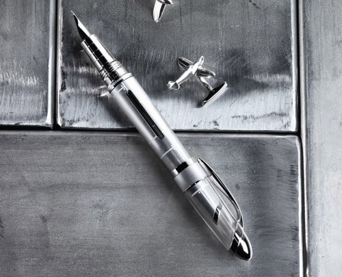 Fighter Provenance Pen