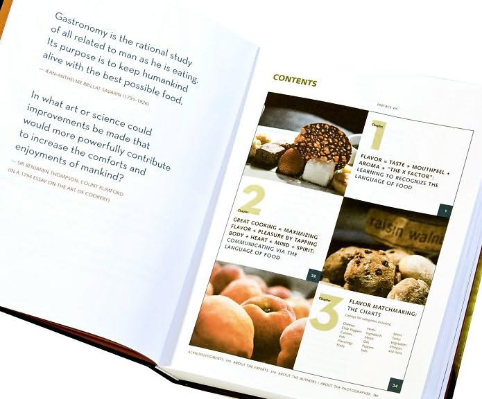 Book: The Flavor Bible