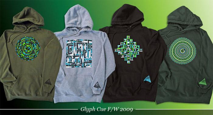 Glyph Cue F/W 2009