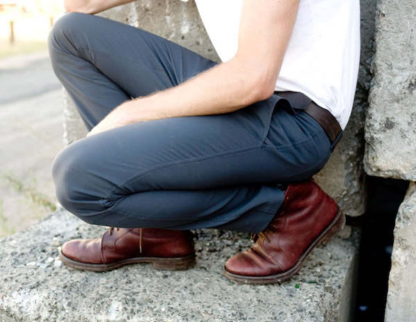 Outlier Workwear Pants