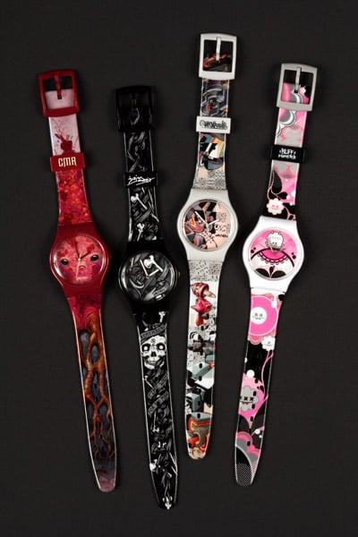 Vannen Watches Series 1