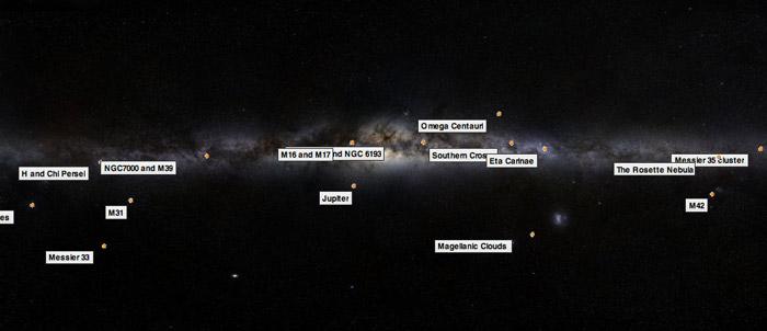 Gigagalaxy Zoom