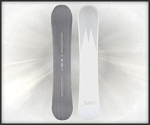 Burton Method Snowboard