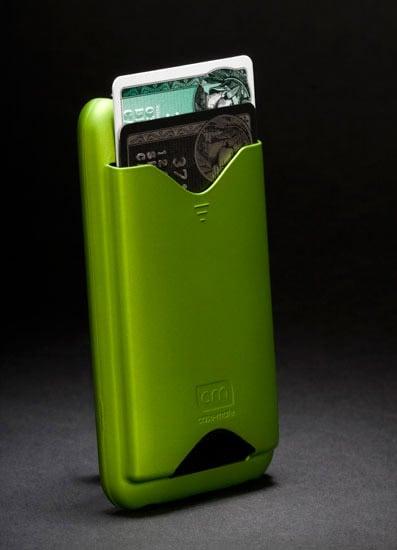 iPhone I.D. Case