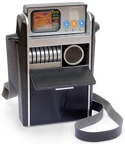 Star Trek TOS Tricorder