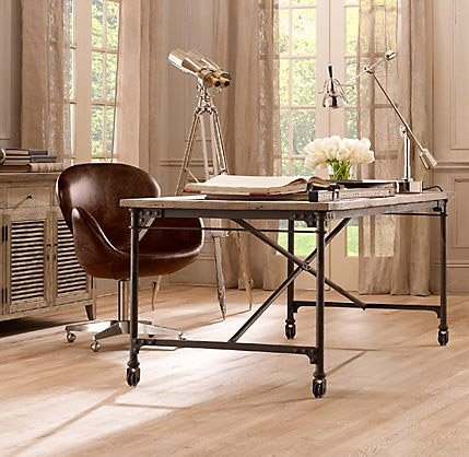 Flatiron Desk