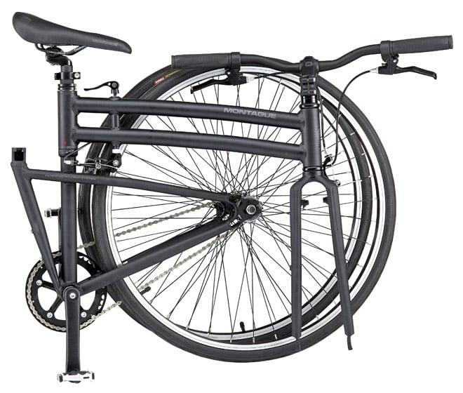 Montague Boston Bike