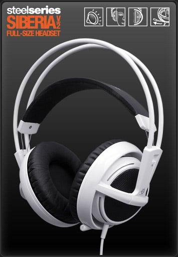 Siberia Headset V2