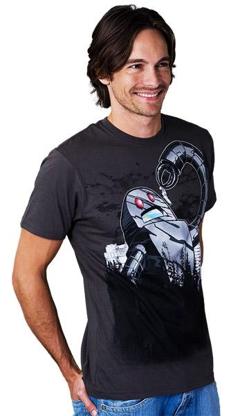 Technophilia T-shirt