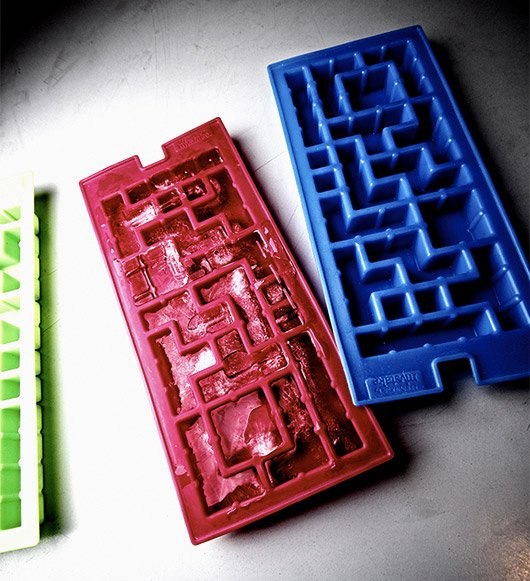 Icetris Ice Tray