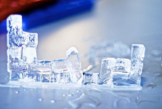 Icetris Ice Tray