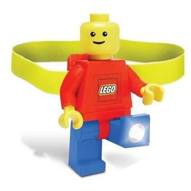 LEGO LED Clip On Light