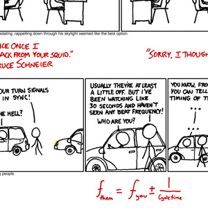 Book: xkcd volume 0