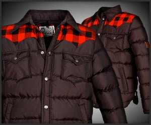 Penfield FW 2009 Jackets
