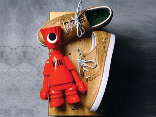 Nike SB x Lau x Janoski