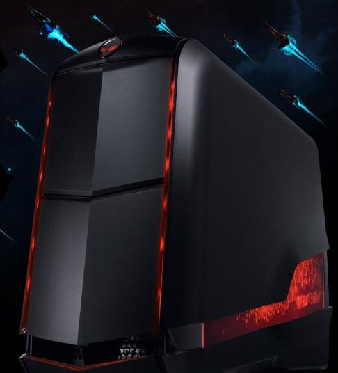 Alienware Aurora ALX