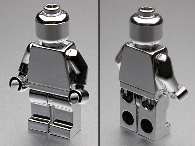 LEGO: ChromeBricks.com