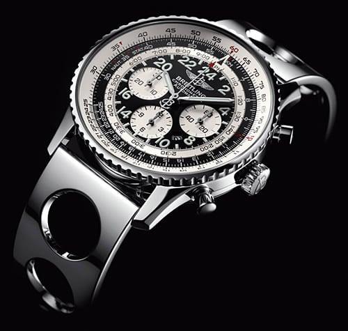 Breitling Cosmonaute Watch