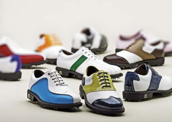 FJ Icon Golf Shoes