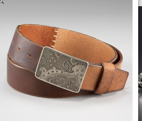 Robert Graham Belts