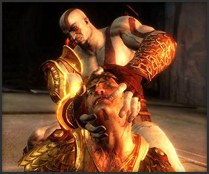 TGS 09: God Of War III