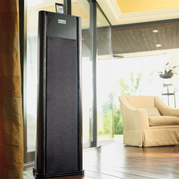 iPod Tower Speaker