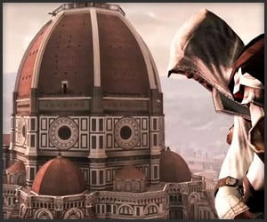 Ezio: Assassin's Creed II