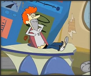 Funny: Jetsons Extended