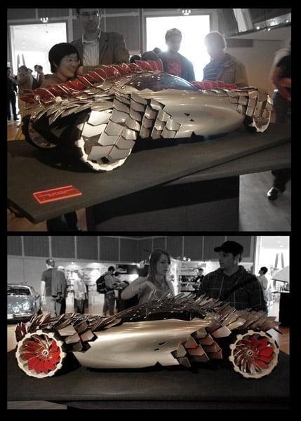 Concept: BMW Lovos