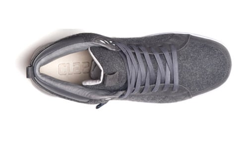 Clae Russell Mids