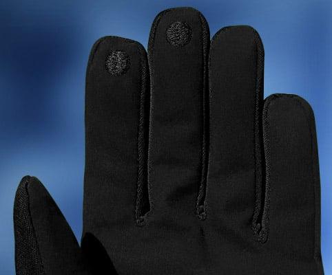 Dots D200 iPhone Gloves