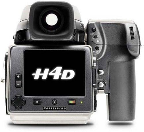 Hasselblad H4D Cameras