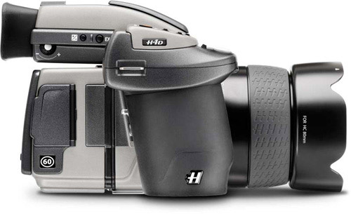 Hasselblad H4D Cameras