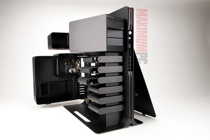 Thermaltake Level 10 Case