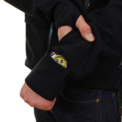 Acronym Softshell Jacket